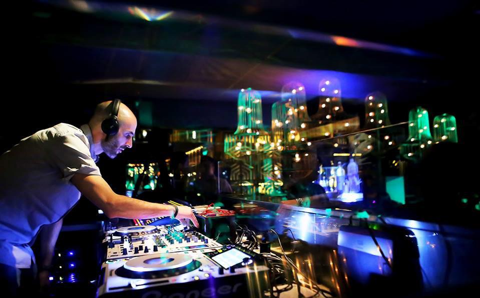 Jakarta nightclubs
