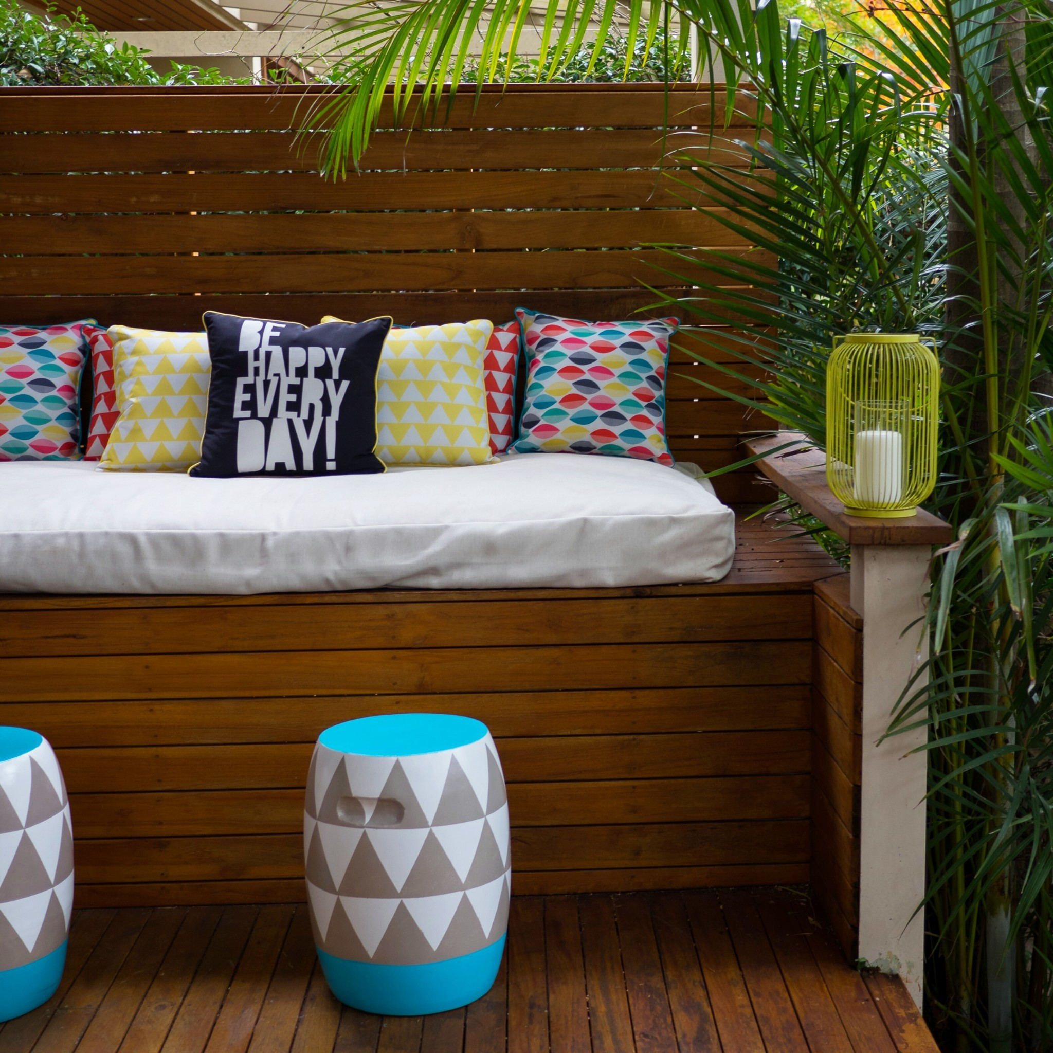 Bondi Yoga House is an intimate guest house with heart in one of Sydney's most beloved suburbs. Image © Bondi Yoga House