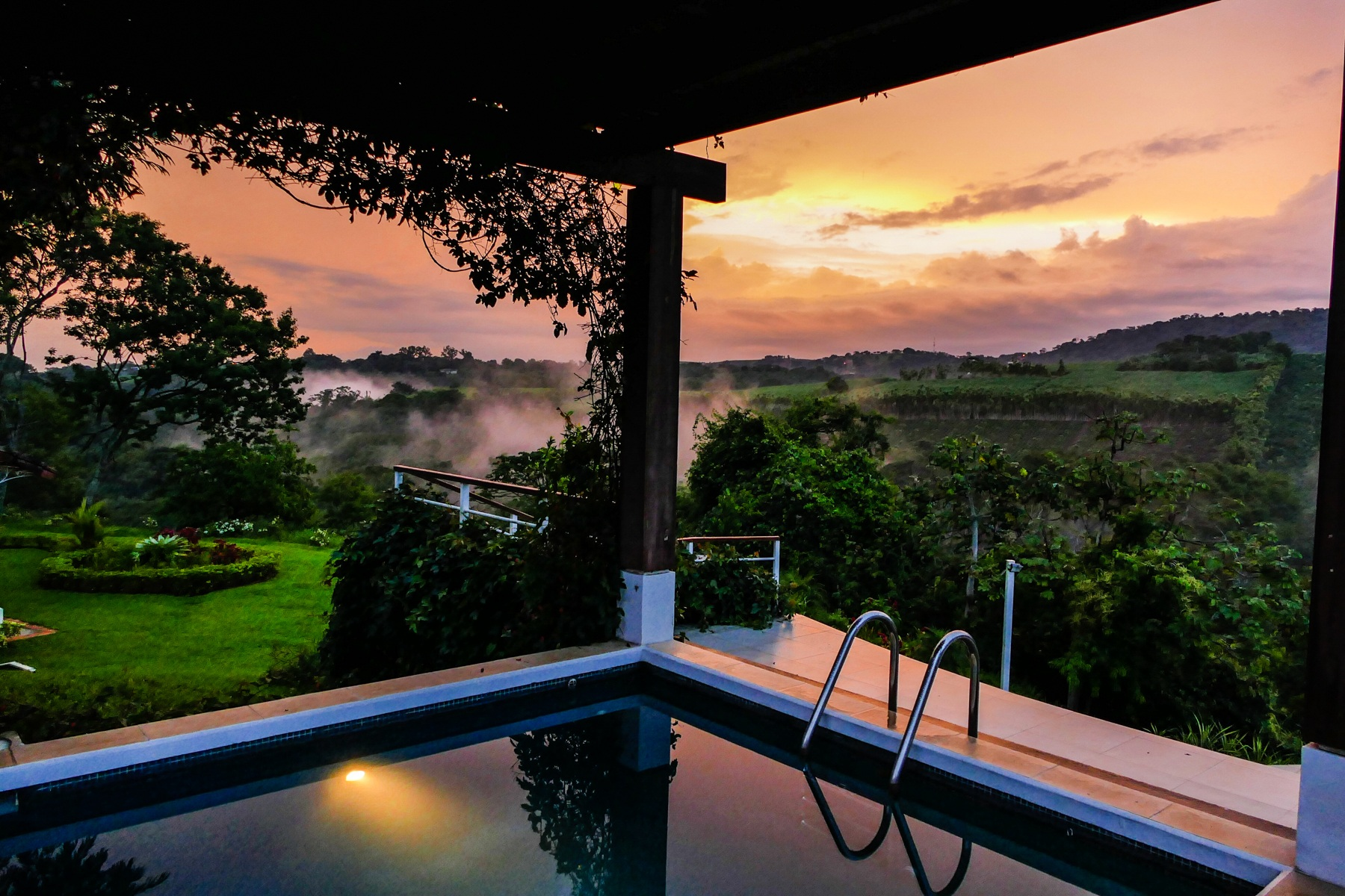 costa rica luxury hotels