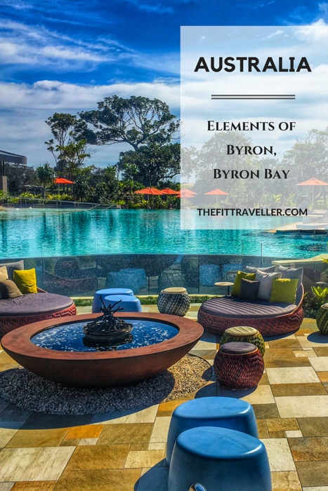 Australia: Elements of Byron, Byron Bay. Barefoot luxury in one of Australia's most beautiful weekend and vacation destinations.