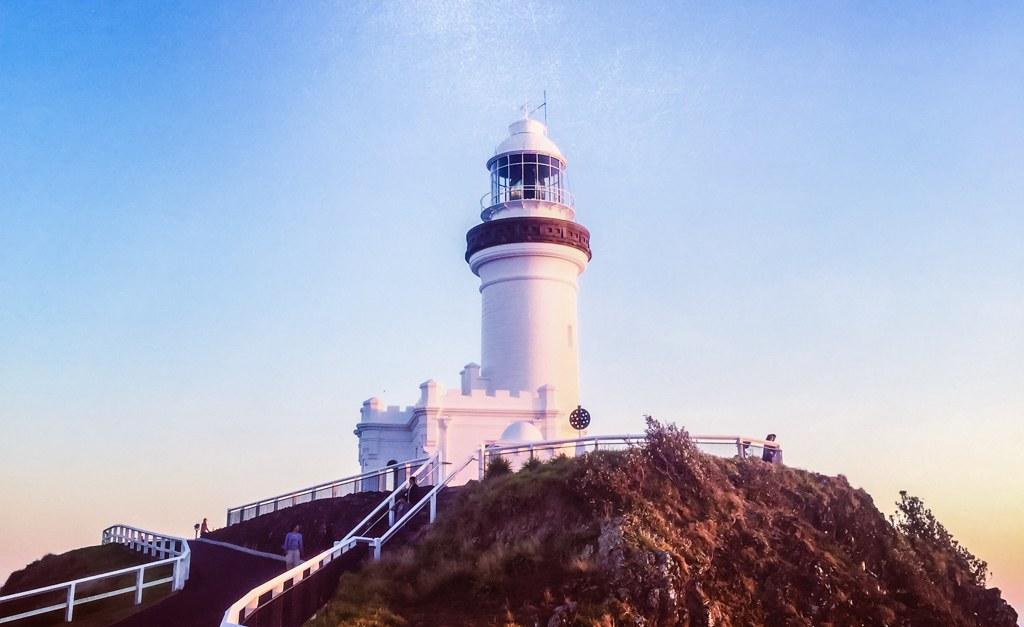 Things to do in Byron Bay