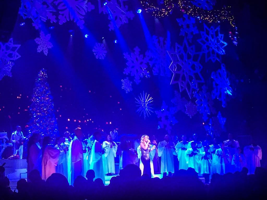 Christmas Activities in New York