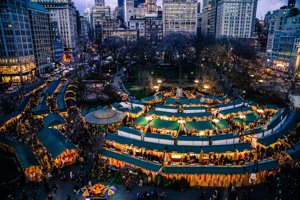 What to do in New York in December