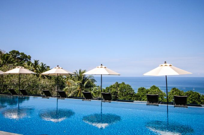 THAILAND: 5 of the Best Phuket Hotels for Your Honeymoon. 5 Star luxury, privacy and indulgence all within reach.