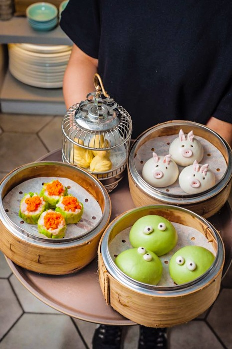 Hong Kong's most Instagrammed food