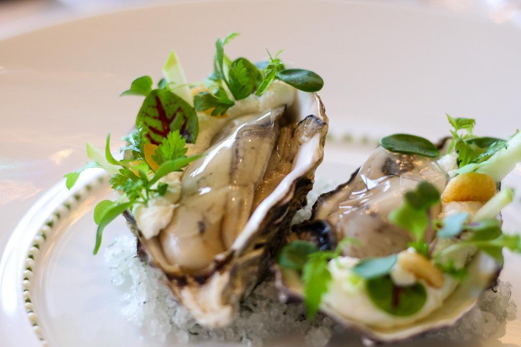 Caprice. Hong Kong's Best Restaurants. Image © Skye Gilkeson