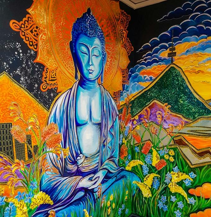 Best yoga studios in Canberra, Australia.