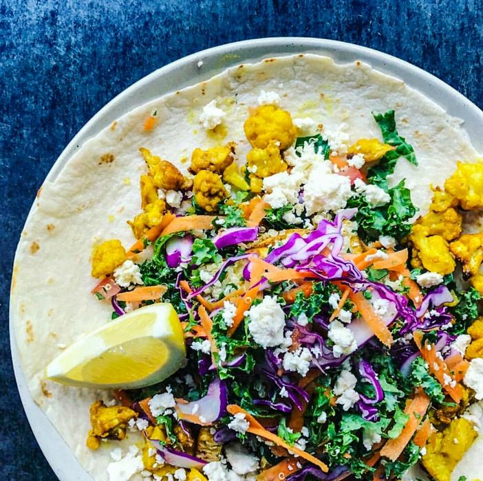 Best Healthy Eats in Canberra.