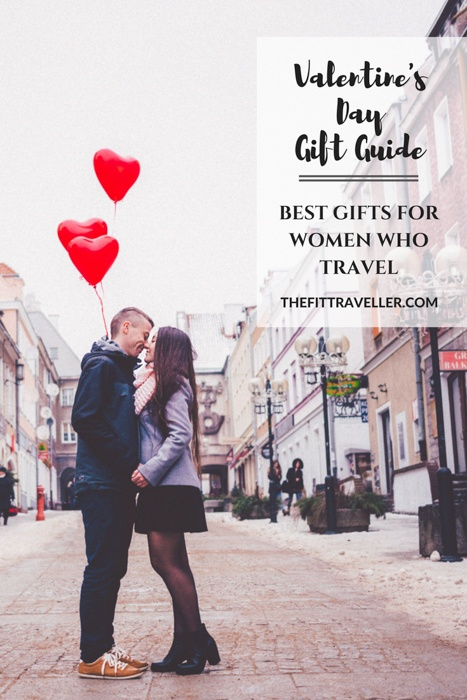 Best Valentine's Day Gifts for Women who Travel. Forget the flowers and frivolity these pretty and practical presents could last her for a lifetime of travel adventures.