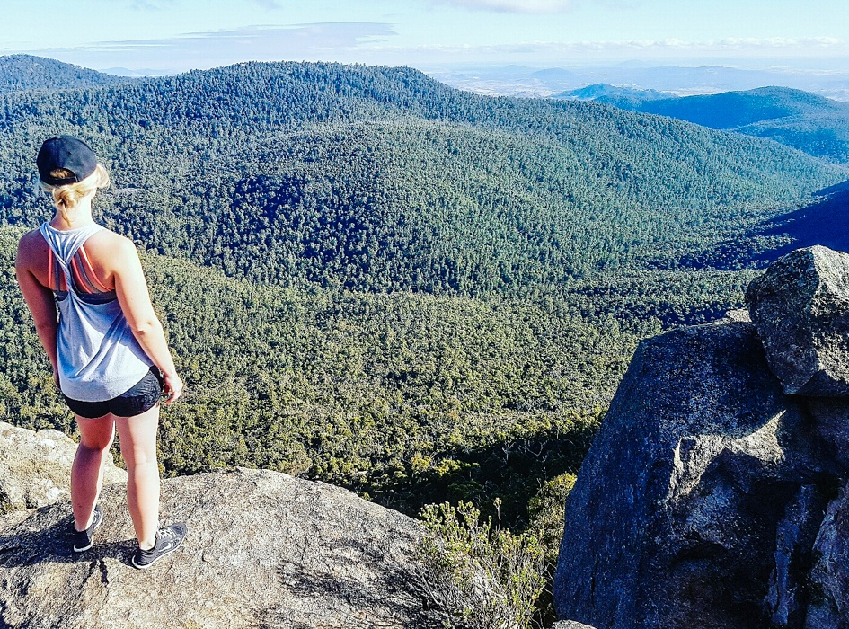 Top healthy travel activities to do near Canberra.