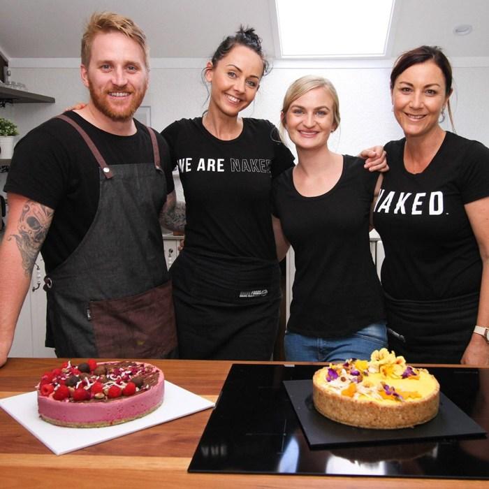 Best Healthy Eats Canberra Image © Amelia Bidgood