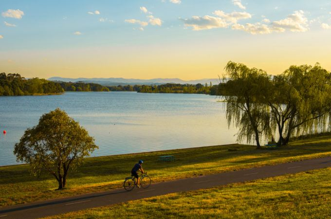 Healthy Travel Guide to Canberra