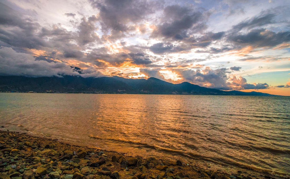 what to see in palu