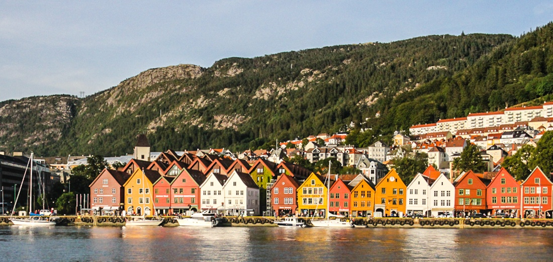 photos of bergen