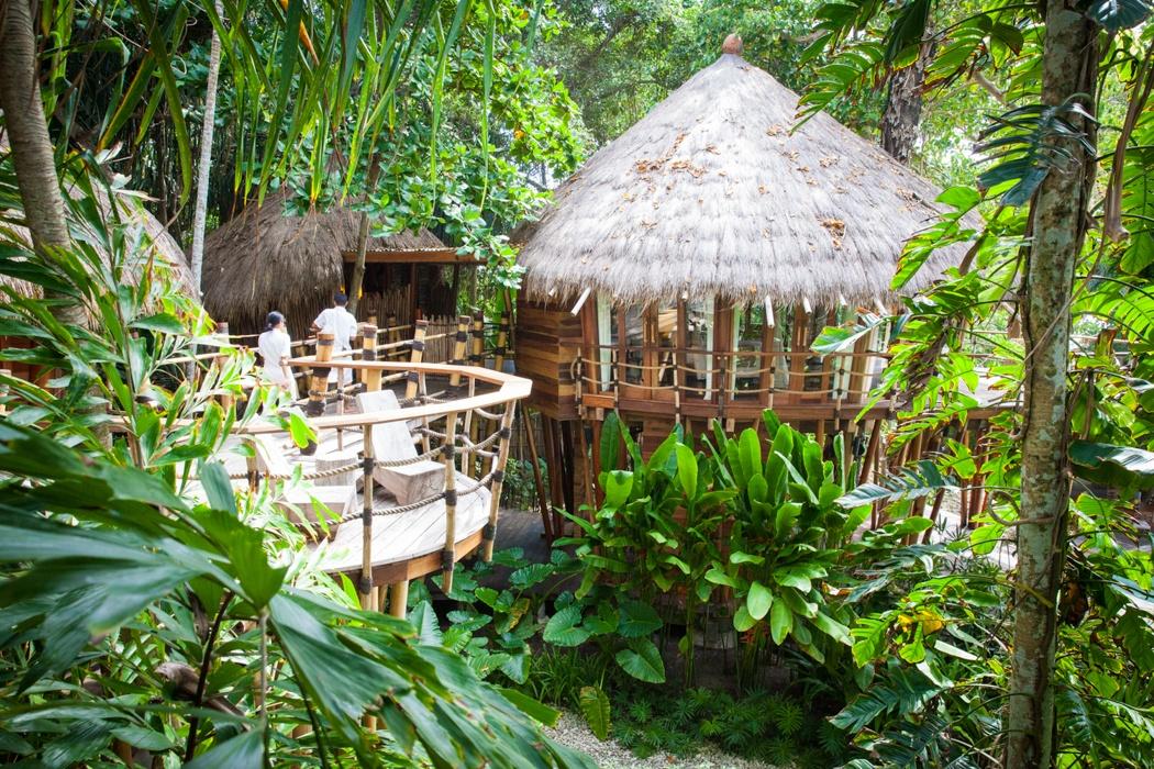 Best Bucket List Hotels. Nihiwatu, Sumba. Image © Ken Kochey