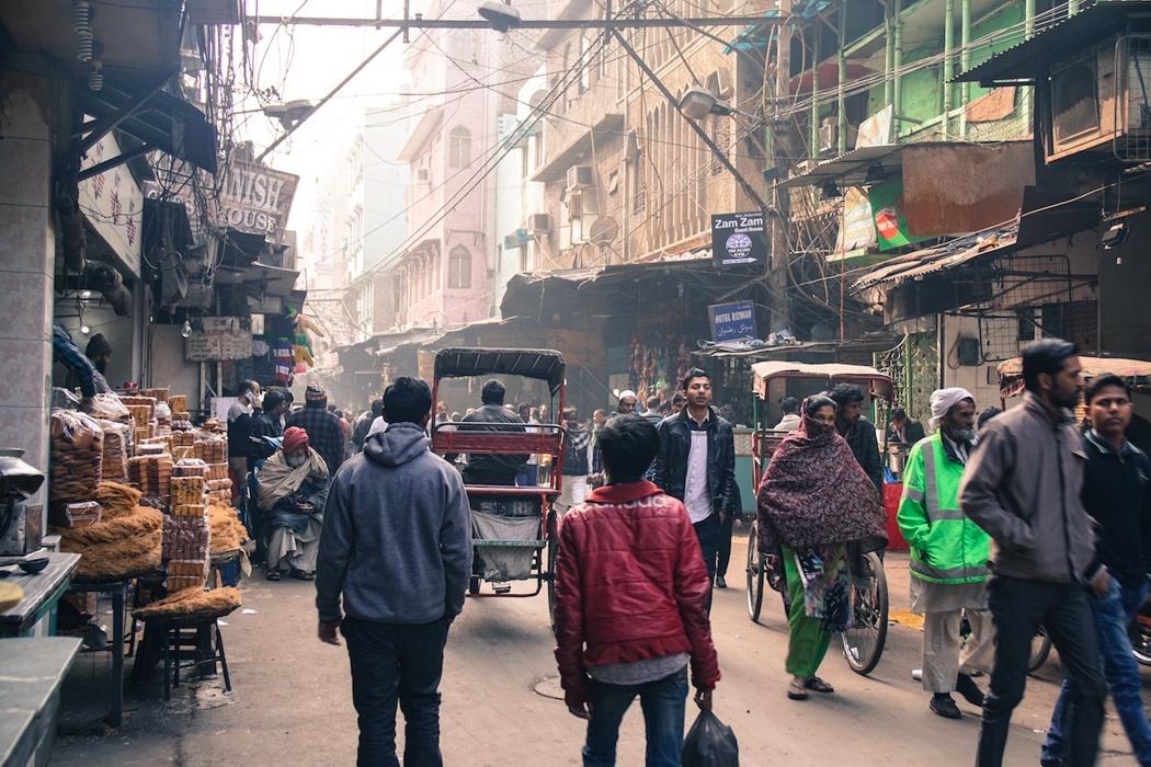 Best photos of Delhi India