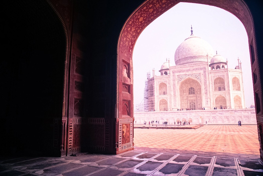 27 Incredible Photos That Will Inspire You to Travel to India. Image © Steph Ridhalgh