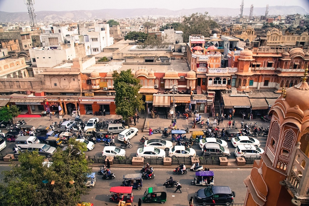 27 Incredible Photos That Will Inspire You to Travel to India - Jaipur