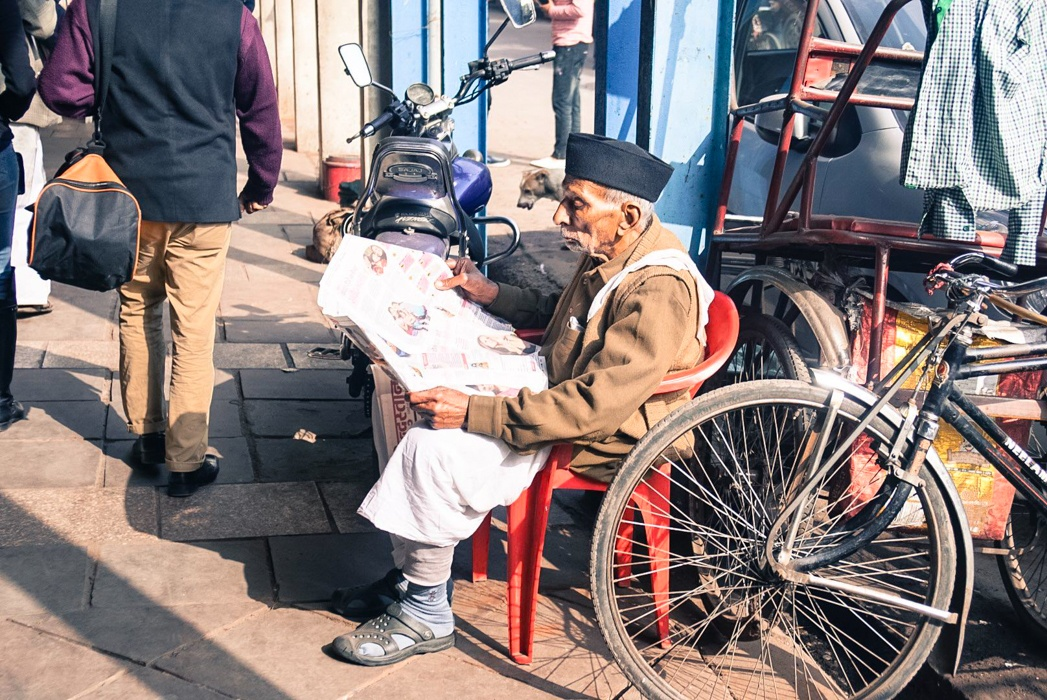 Best street photography to inspire travel to India