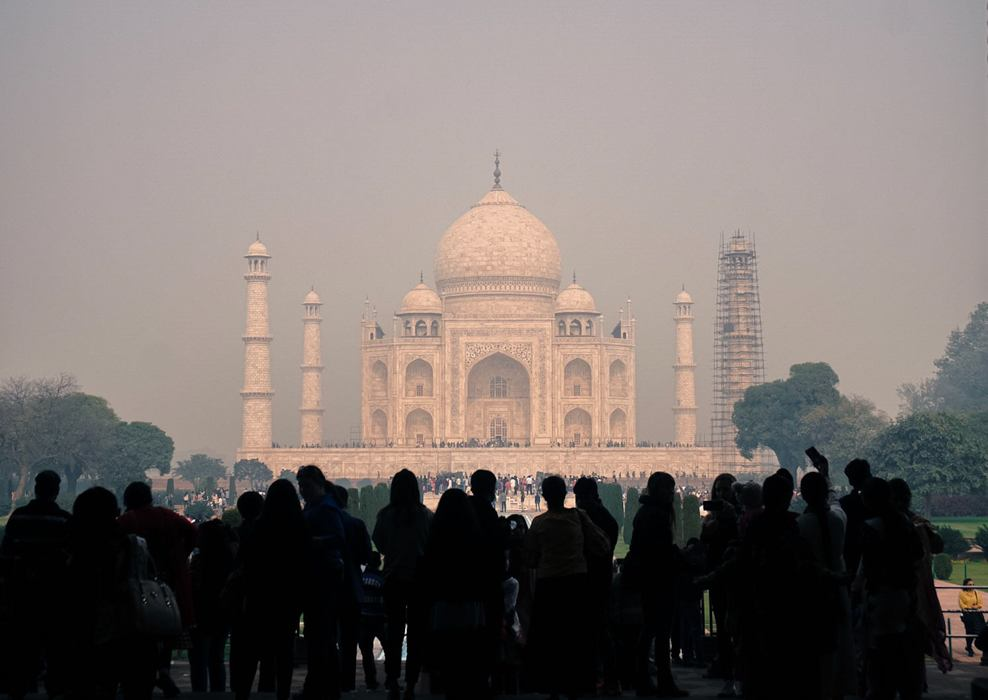 photography tours india