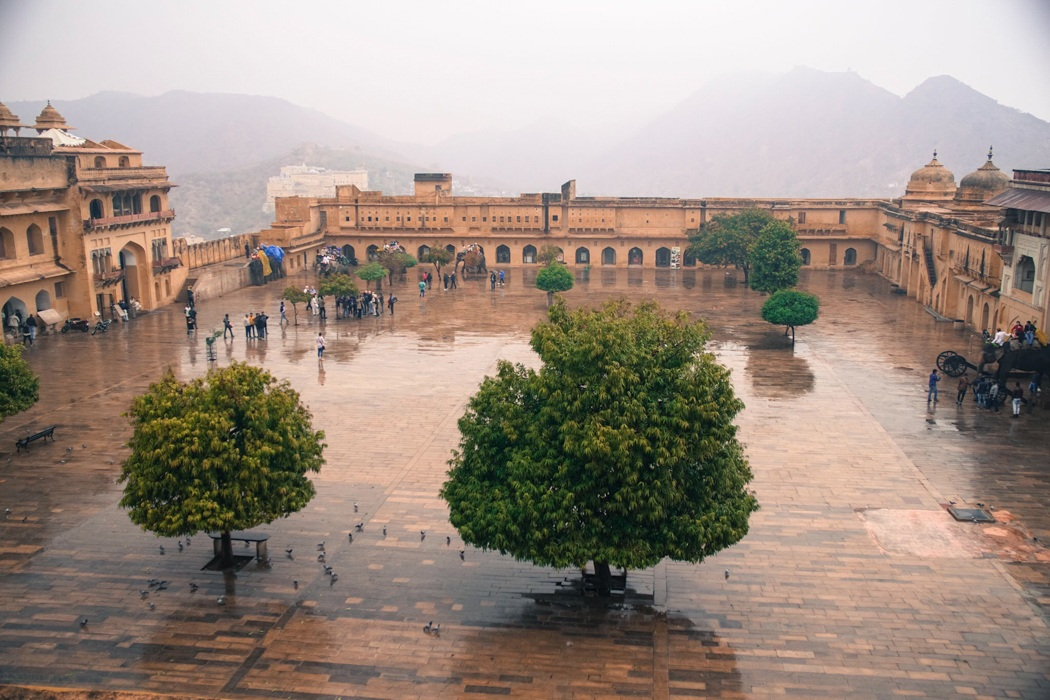 day trips from jaipur