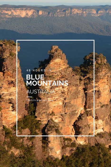 Planning the perfect Blue Mountains weekend getaway can be tricky with so many things to do in the Blue Mountains. We share the best Blue Mountains luxury accommodation, cafes in the blue mountains you must try with plenty of tips on how to plan the best Blue Mountains day trip itinerary or weekend getaway to the blue mountains. #bluemountains @thefittraveller