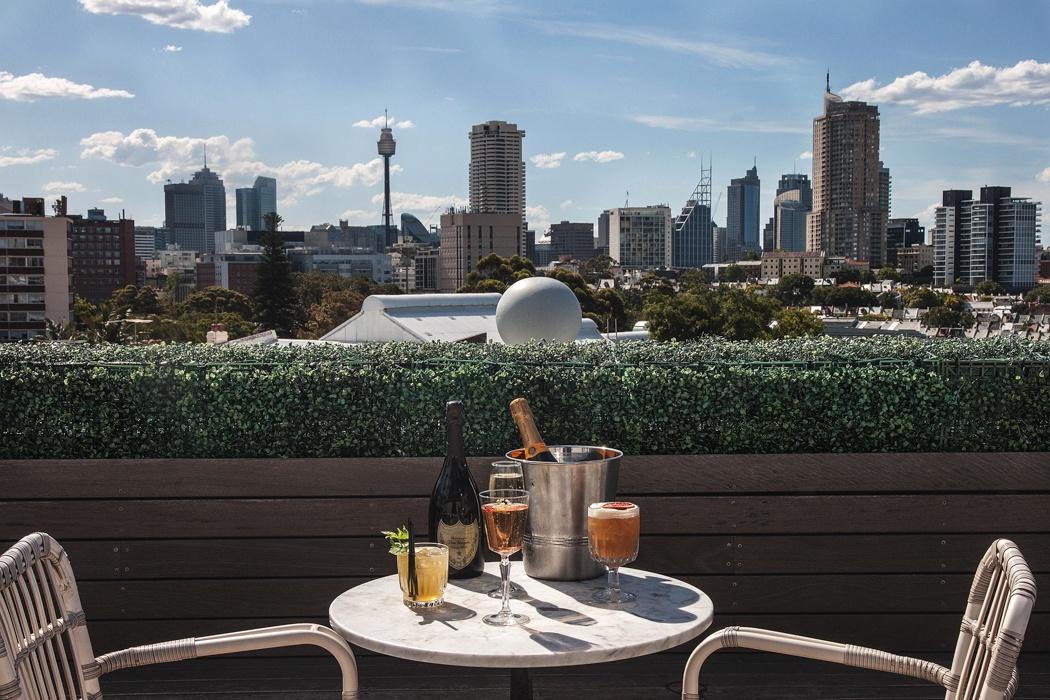 weekend getaway Sydney