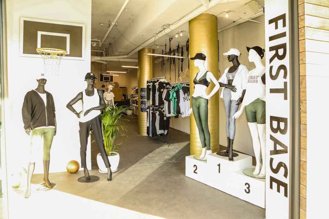 Australia's best ethical fashion brands