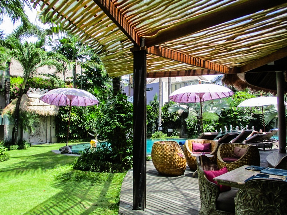Best detox retreats in Bali