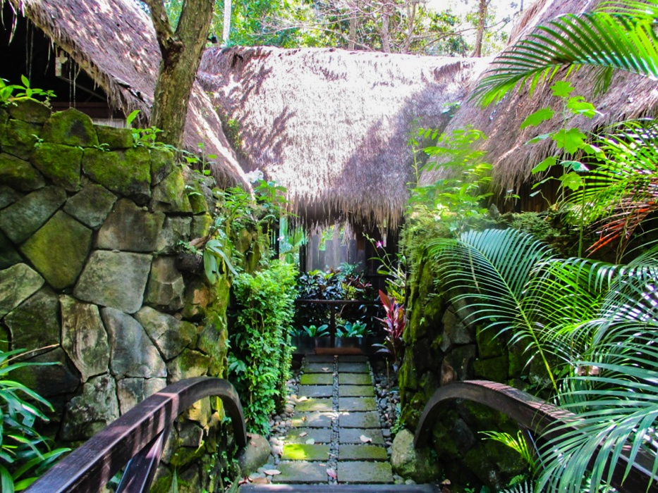 Best 5 start health retreats in Ubud, Bali