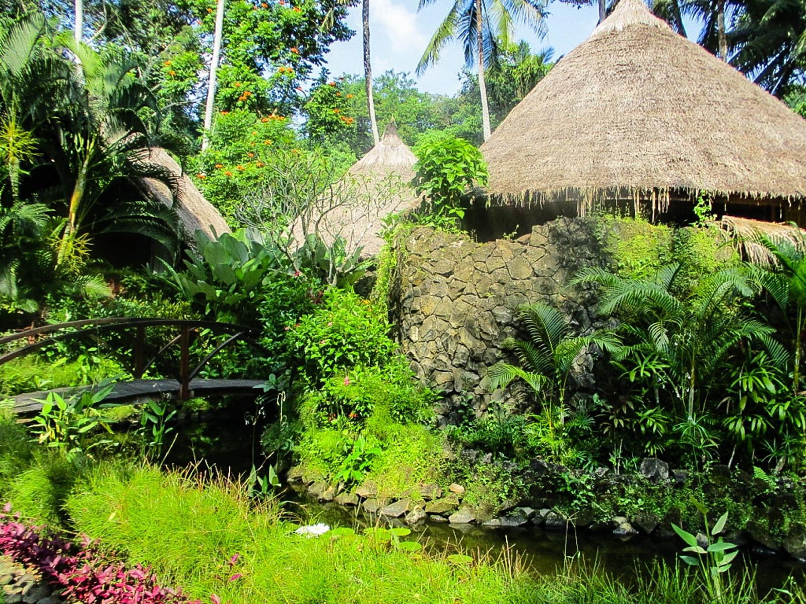 Fivelements: A Boutique Luxury Wellness Retreat in Ubud, Bali