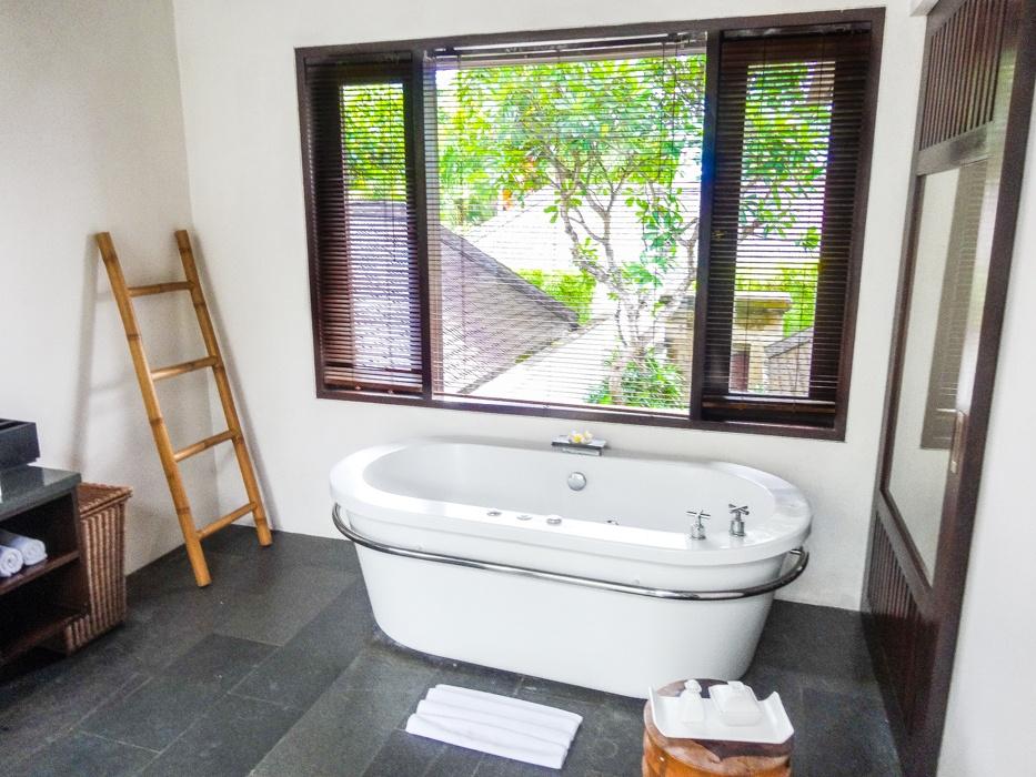 Top luxury hotels for couples in Seminyak Bali