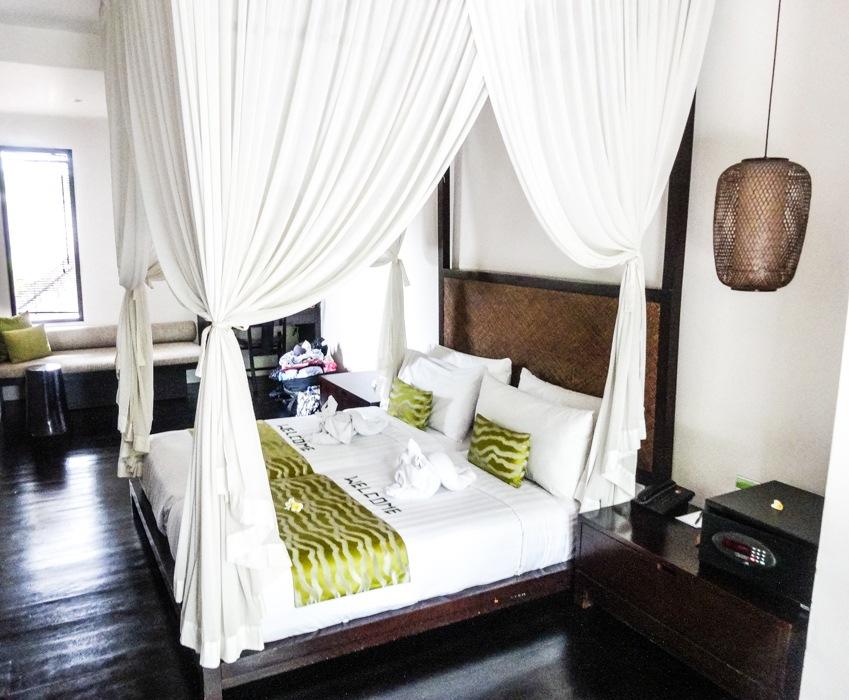 Top 5 star luxury hotels in Seminyak Bali