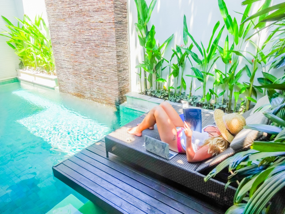 Best 5 star luxury hotels for couples in Seminyak Bali