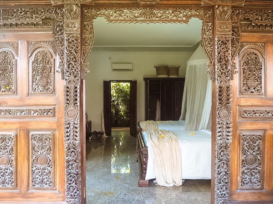 Bali Women's Health Retreat
