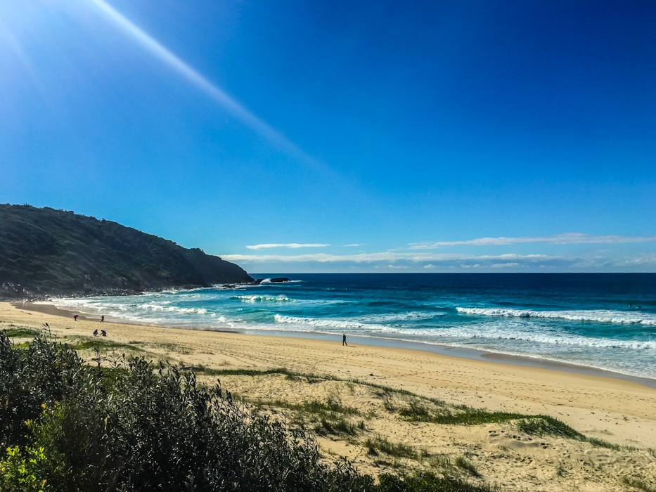 Best weekend spots on NSW mid north coast