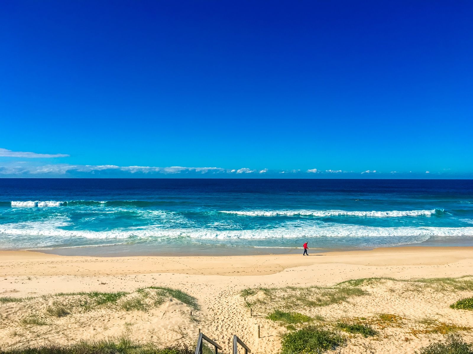 A Weekend Getaway Guide to Blueys Beach, New South Wales