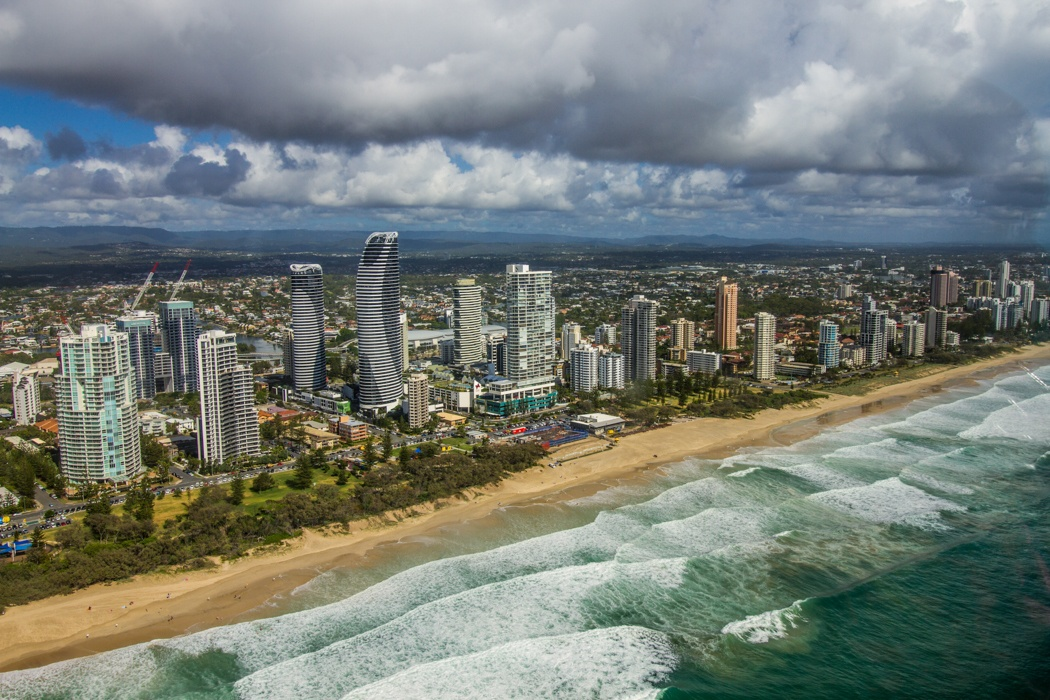 A Travel Guide to the Gold Coast for the Healthy Traveller