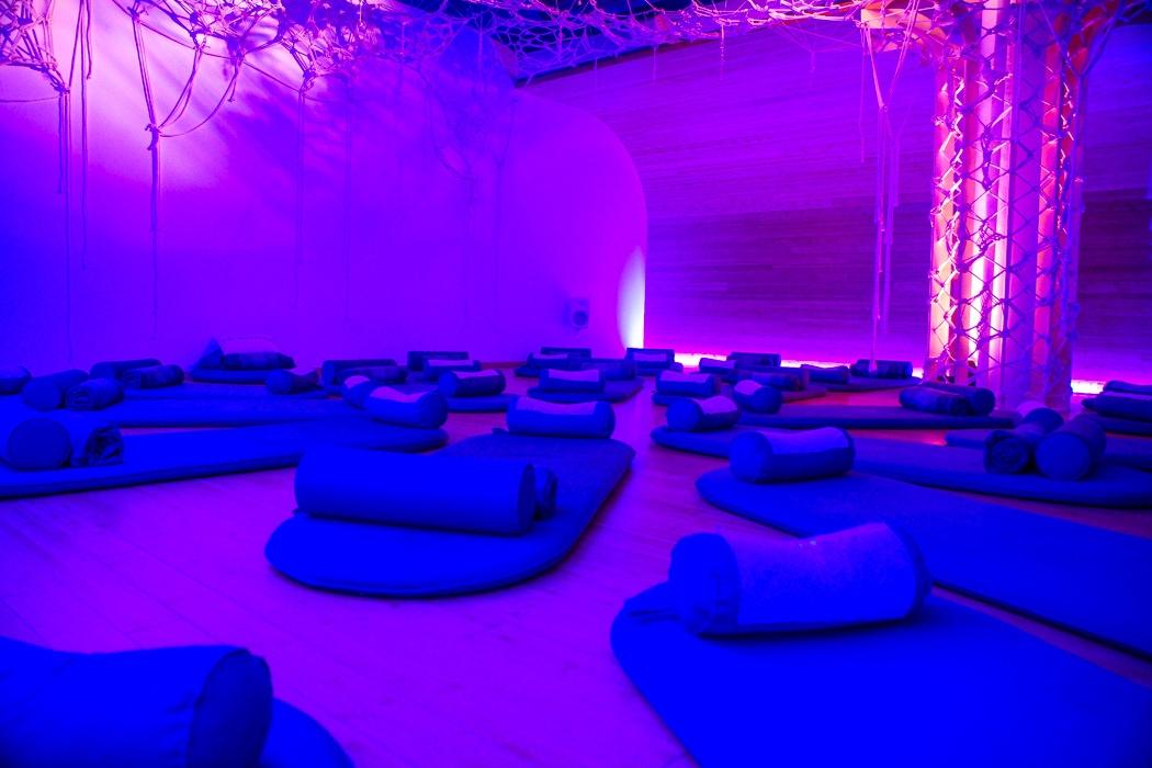 New York's best meditation studio