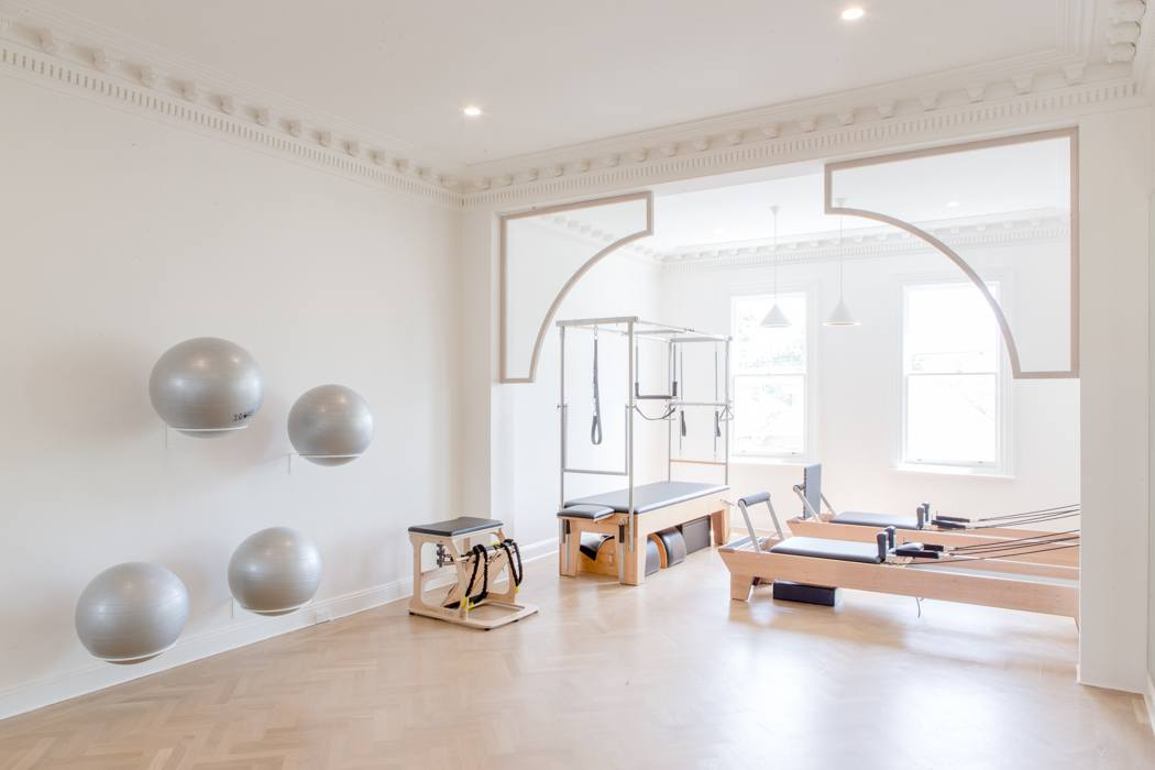 Best Pilates and Yoga studios in Melbourne