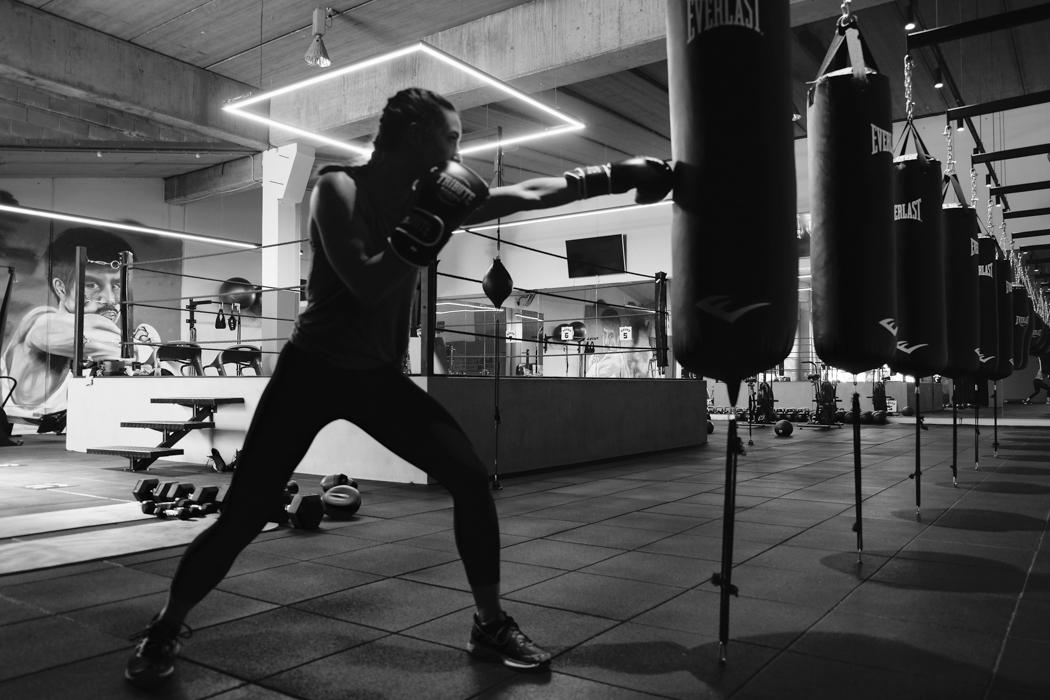 Melbourne's hottest fitness studios