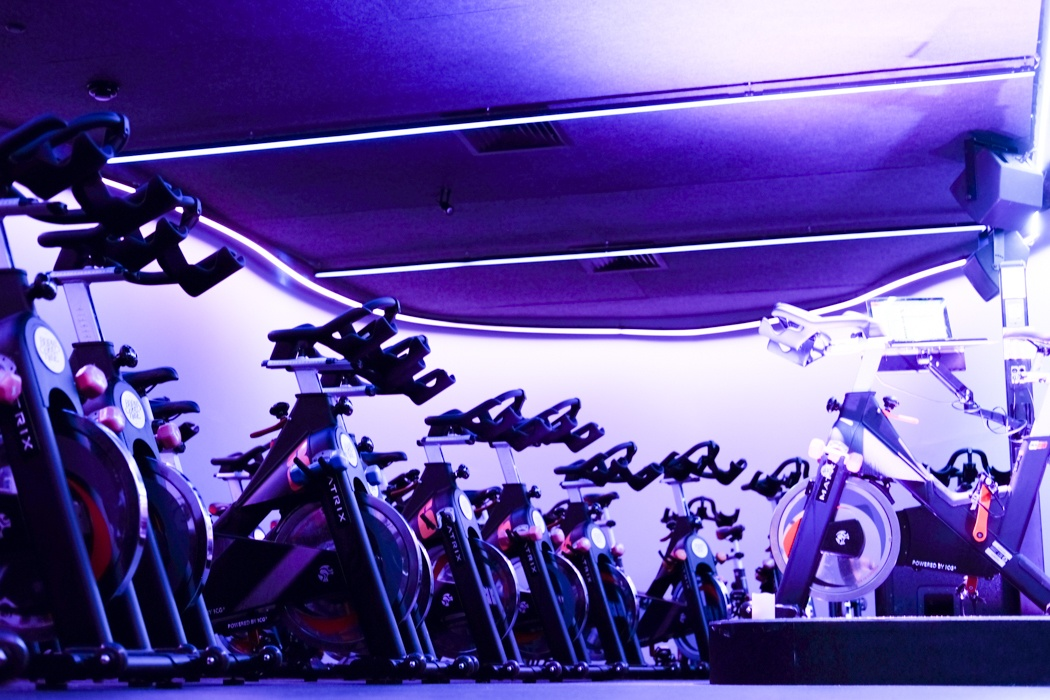 Melbourne's best cycle studio