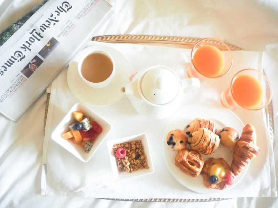 Best luxury 5 star hotels in Singapore