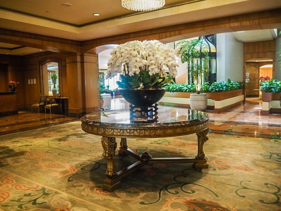 Best luxury Singapore hotels