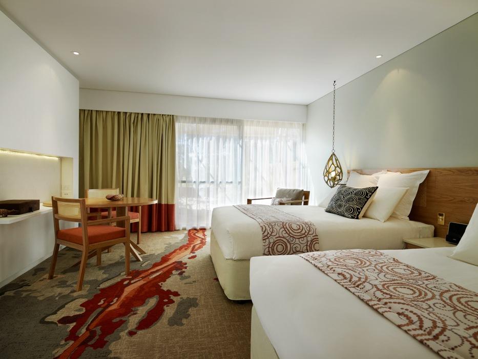 Uluru hotels