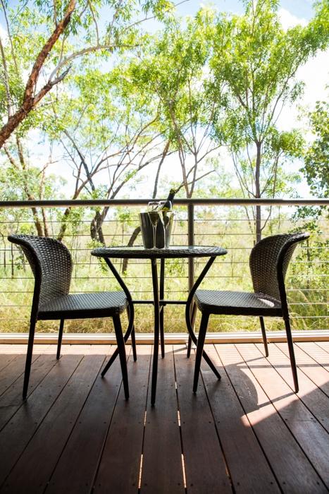 Best luxury accommodation in Katherine Gorge