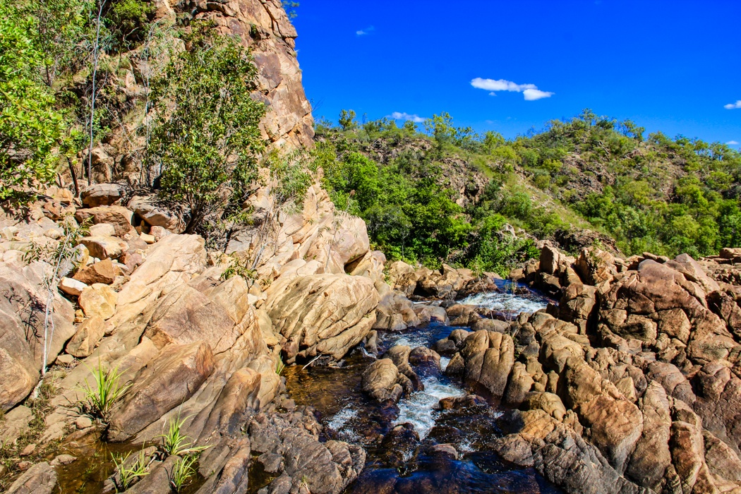 Best things to do at Katherine Gorge