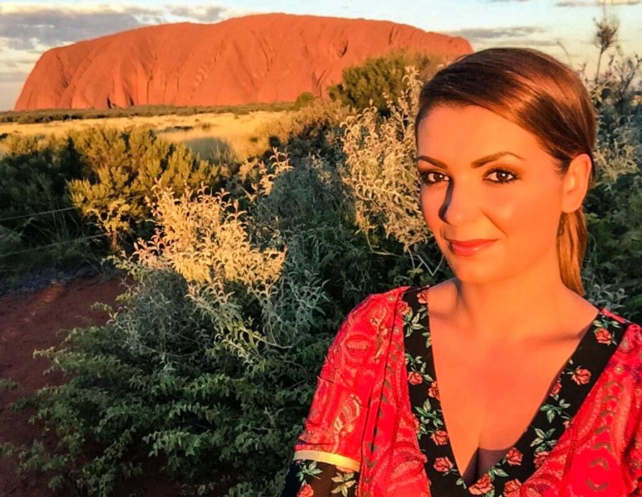 Things to do in Uluru