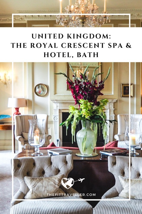 The Royal Crescent Spa & Hotel is arguably the best five star hotel in Bath, UK. An enviable Georgian crescent location, 12-metre Roman style pool and spa, award-winning dining. Just ten minutes to Bath centre.