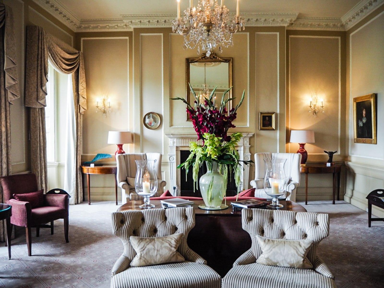 The Royal Crescent Spa & Hotel | Luxury 5 Star Hotel in Bath, UK